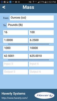 Property Calculator (depreciated) apk screenshot