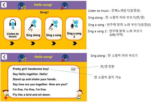하브루타잉글리시(Havruta English) 3단계 apk screenshot