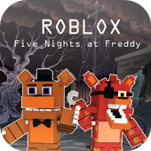 Guide ROBLOX FNAF 4 Five Nights At Freddy icon