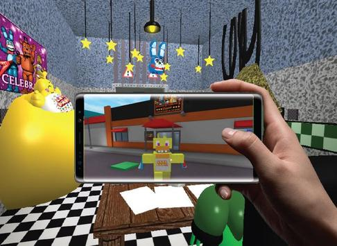 Guide ROBLOX FNAF 4 Five Nights At Freddy screenshot 1