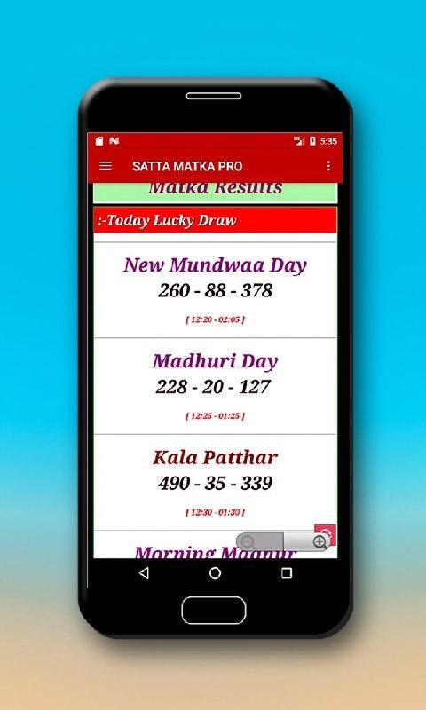 matka s app for Android - APK Download
