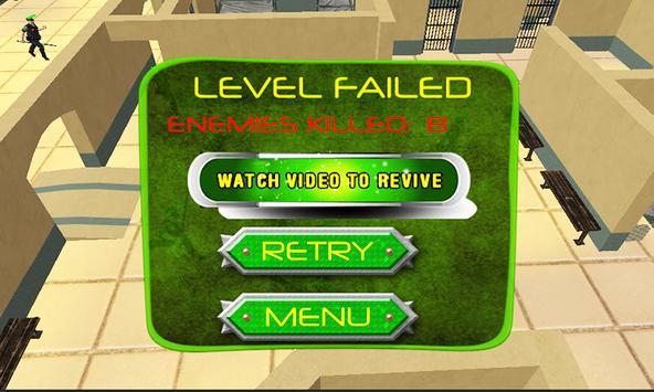 Endless Survival Prison Escape screenshot 3