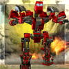 Army US Tank Transform Robot 2 圖標