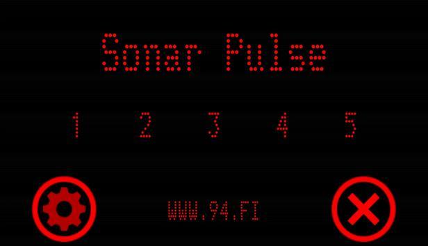 Sonar Pulse screenshot 3