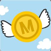 꽁돈돈 icon