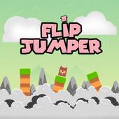 FLIP JUMPER icon