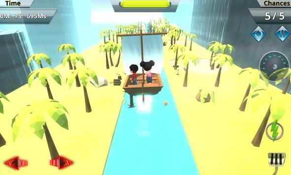 Mayar In The River screenshot 12