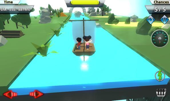 Mayar In The River screenshot 1