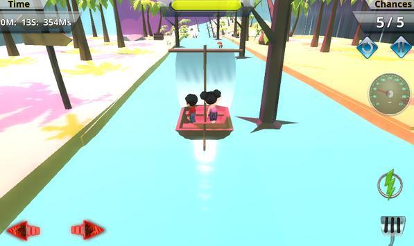 Mayar In The River screenshot 3