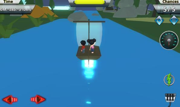 Mayar In The River screenshot 4