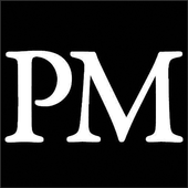 People Management (PM) icon