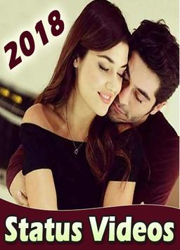 Hayat and Murat Whatsapp Video Status App 2018 poster