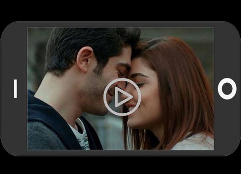 Hayat and Murat Whatsapp Video Status App 2018 screenshot 3