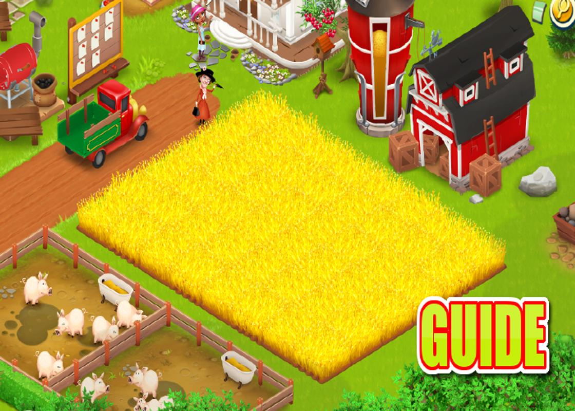 hay day apk download 2018