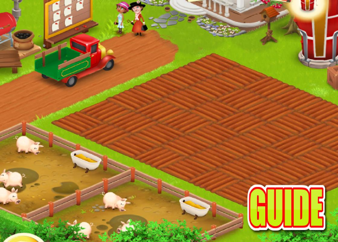 hay day hack application download