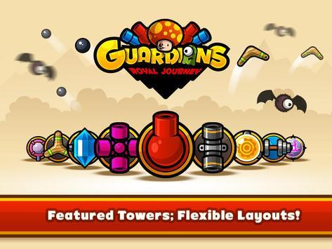Guardians: Royal Journey apk screenshot