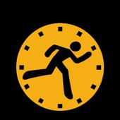 TalkInterval icon