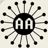 Crazy AA icon
