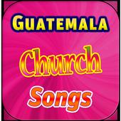 Guatemala Church Songs icon