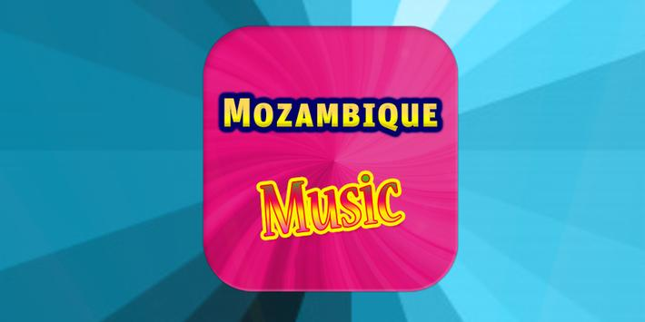 Mozambique Music poster