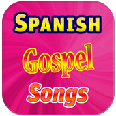 Spanish Gospel Songs icon