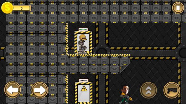 لعبة الأسطورة الجديدة screenshot 1