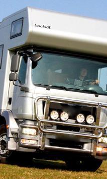 Best Man Truck Car Wallpapers apk screenshot