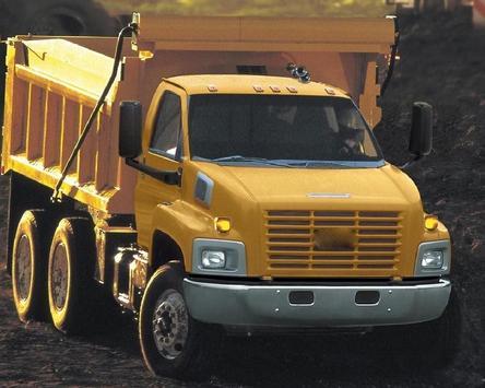 Best World Truck Wallpapers screenshot 3