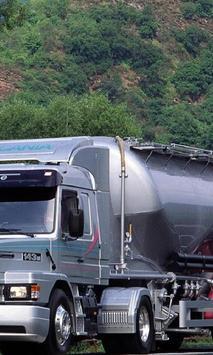 Best World Truck Wallpapers apk screenshot