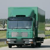 Themes MAN TGL Truck icon