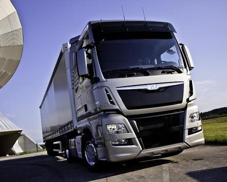 Themes MAN TGX Truck screenshot 4