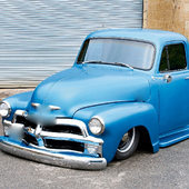 Wallpapers Chevy Pickup Truck icon