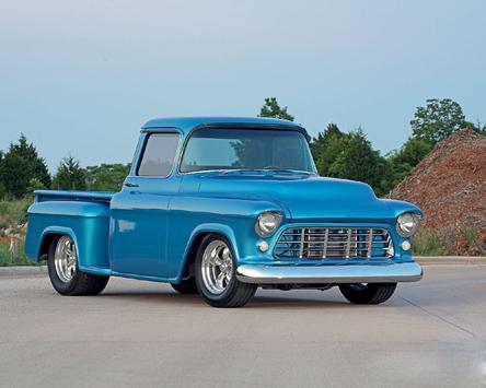 Wallpapers Chevy Pickup Truck apk screenshot