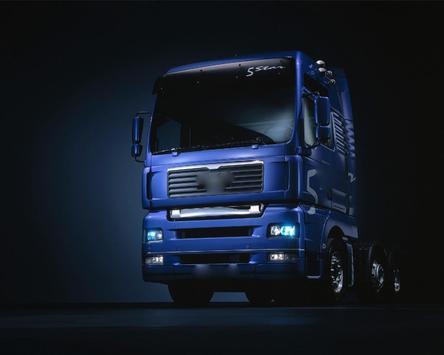 Wallpapers MAN TGA Truck screenshot 4