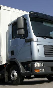 Wallpapers MAN TGL Truck apk screenshot