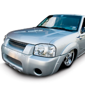 Wall Nissan Frontier Car Truck icon
