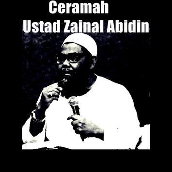 Ceramah Ustad.Zainal Abidin apk screenshot