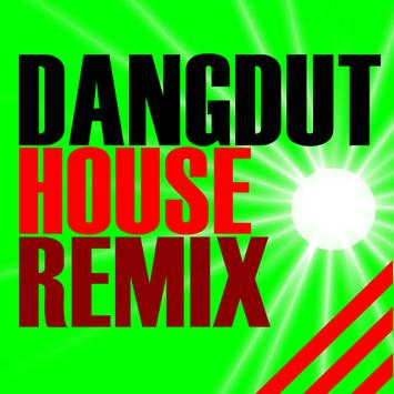 Dangdut House Remix Pilihan screenshot 1