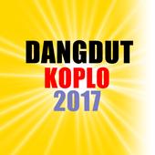 Dangdut Koplo 2017 icon