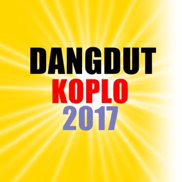 Dangdut Koplo 2017 poster