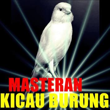 Masteran Kicau Burung Pilihan apk screenshot