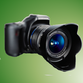 Super Zoom Camera icon