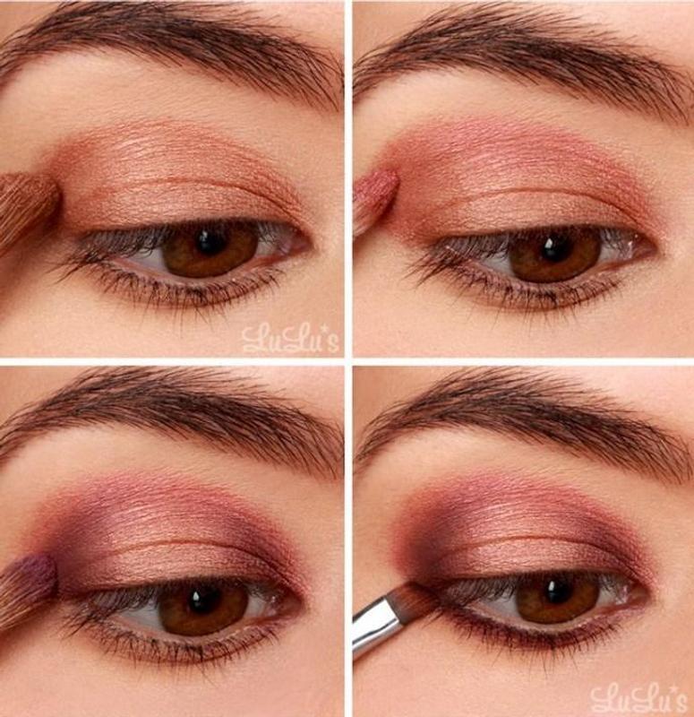 Hazel Eye Makeup Tutorials For Android Apk Download