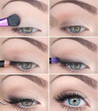 Hazel Eye Makeup Tutorials poster