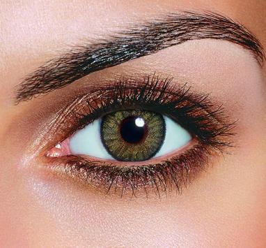 Hazel Eye Makeup Tutorials screenshot 2