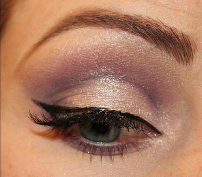 Hazel Eye Makeup Tutorials screenshot 4