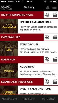 M.K. Stalin apk screenshot