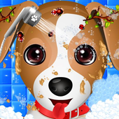 Messy Pet Care icon