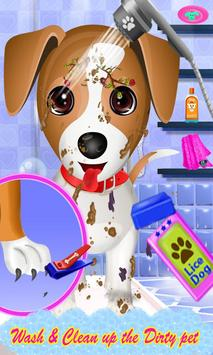 Messy Pet Care apk screenshot