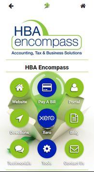 HBA Encompass poster